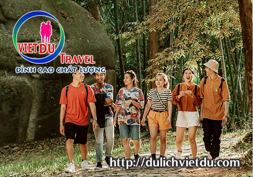 Tour Bảo Lộc 2 ngày 1 đêm