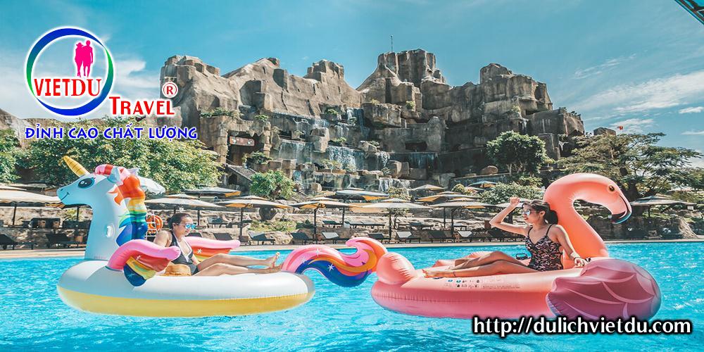 Tour Bảo Lộc 2 ngày 1 đêm – Đôi Dép Tea Resort & Spa 4 sao