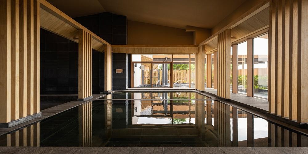 tắm onsen kiểu Nhật