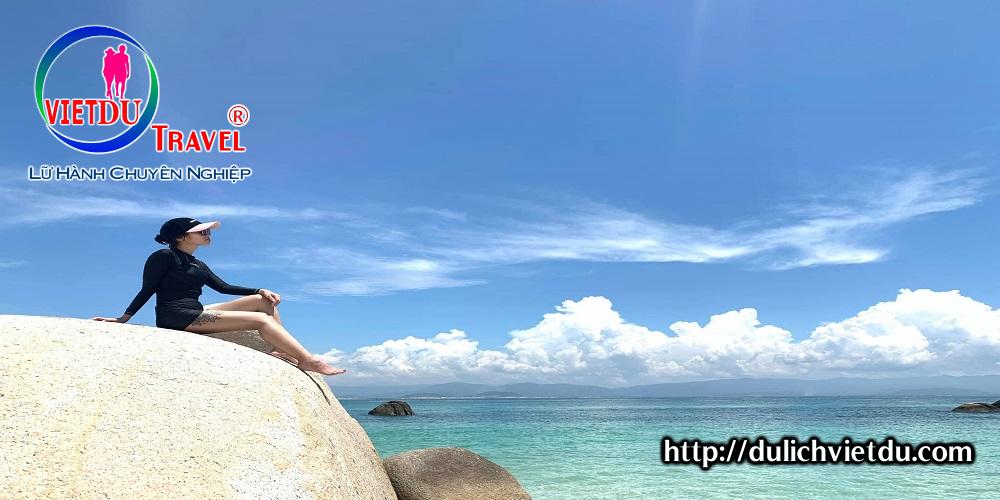 Tour Đảo Cù Lao Câu – Mũi Né 2 ngày 2 đêm