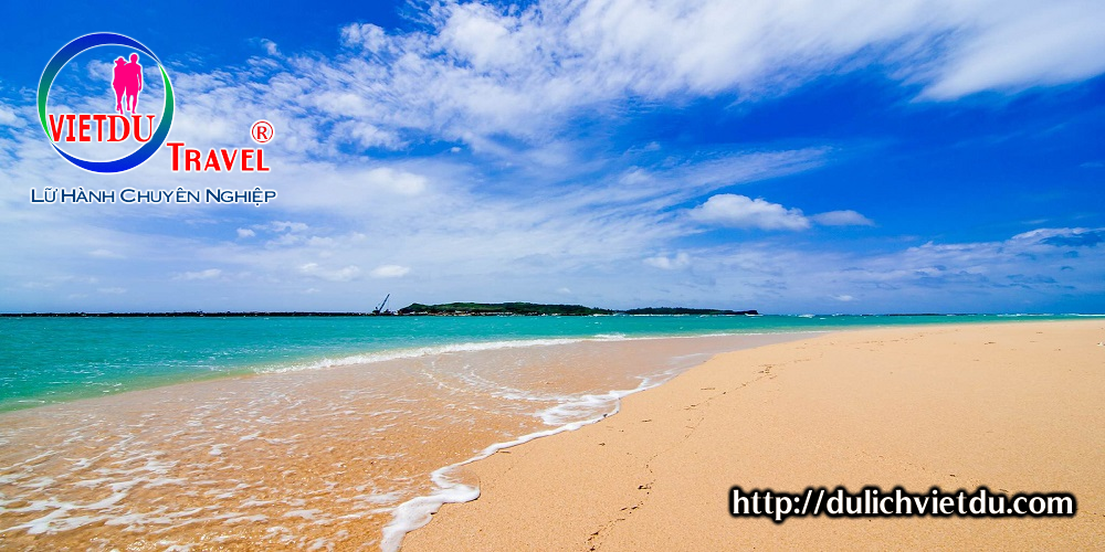 Tour Đảo Phú Quý 2 ngày 2 đêm