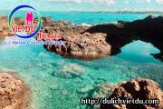 Tour Phan Thiết Đảo Phú Quý 4 ngày 3 đêm