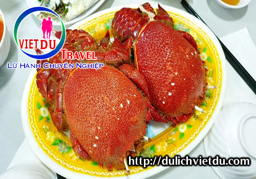 Quán ăn ngon tại Đảo Phú Quý