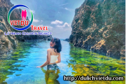 Tour Đảo Phú Quý 3 ngày 3 đêm