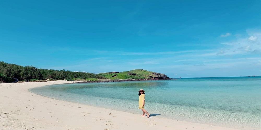 Vịnh Triều Dương Đảo Phú Quý