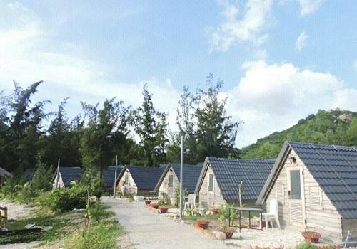 Khách sạn đẹp tại Bình Ba