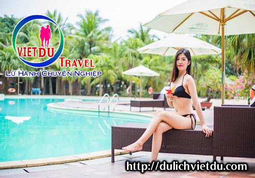 Tour Phan Thiết ở Resort Hoàng Ngọc