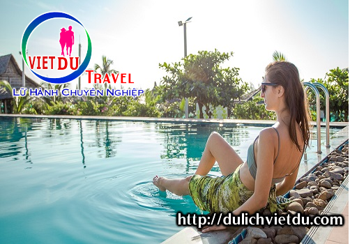 Tour Phan Thiết ở Resort Unique