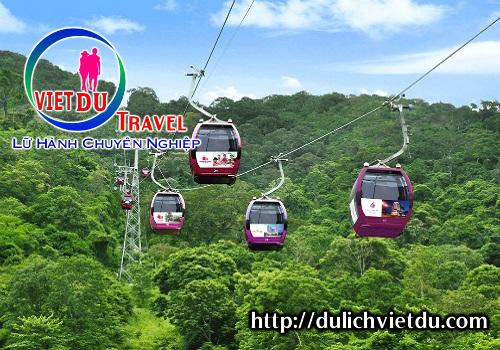 Tour Tà Cú Phan Thiết 2 ngày 1 đêm