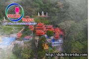 Tour Tà Cú – Lagi 2 ngày 1 đêm Resort 4 sao