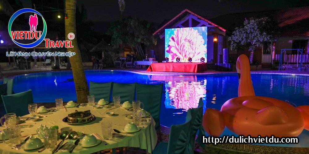 Tour du lịch Hàm Thuận Nam 2 ngày 1 đêm – Team Building – Gala Dinner
