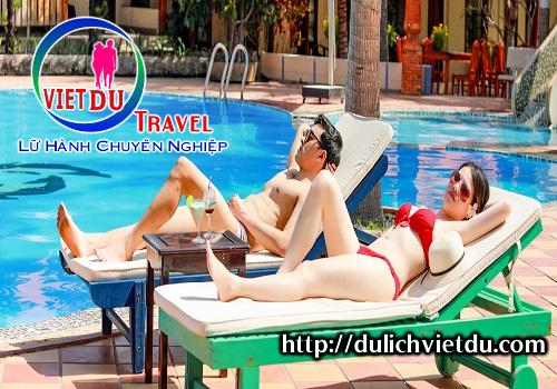 Tour du lịch Hàm Thuận Nam 2 ngày 1 đêm