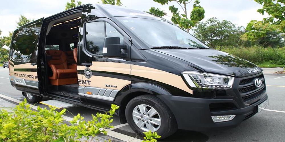 Top Xe Vip Limousine Sài Gòn đi Phan Thiết